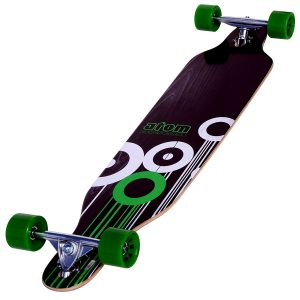 Atom Drop-Through Longboard