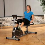 Best Recumbent Exercise Bike Reviews 2018 – Ultimate Buyer's Guide