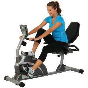 Best Recumbent Exercise bike for Seniors