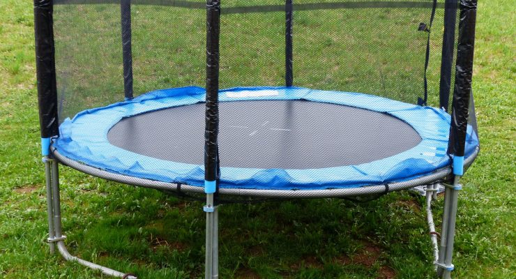 Best Trampoline Reviews 2019 – Ultimate Buyer's Guide
