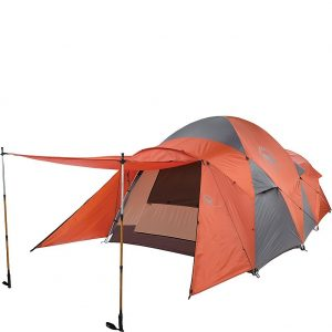 Big Agnes Flying Diamond - 6 Person Tent
