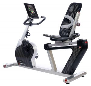 Diamondback 510SR Fitness Recumbent Bike for senior