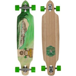 Longboard reviews