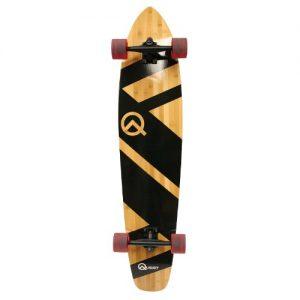 Quest Skateboards Super Cruiser Longboard