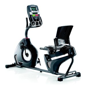 Schwinn 230 Recumbent Bike Senior