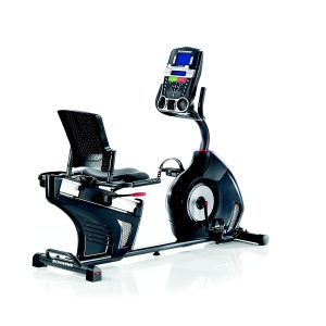 Schwinn 270 Recumbent Bike for seniors