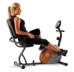 exercise bike for senior