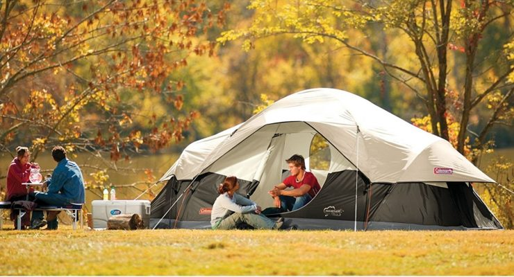 Best Cabin Tents Review 2018 With Ultimate Buyer's Guide