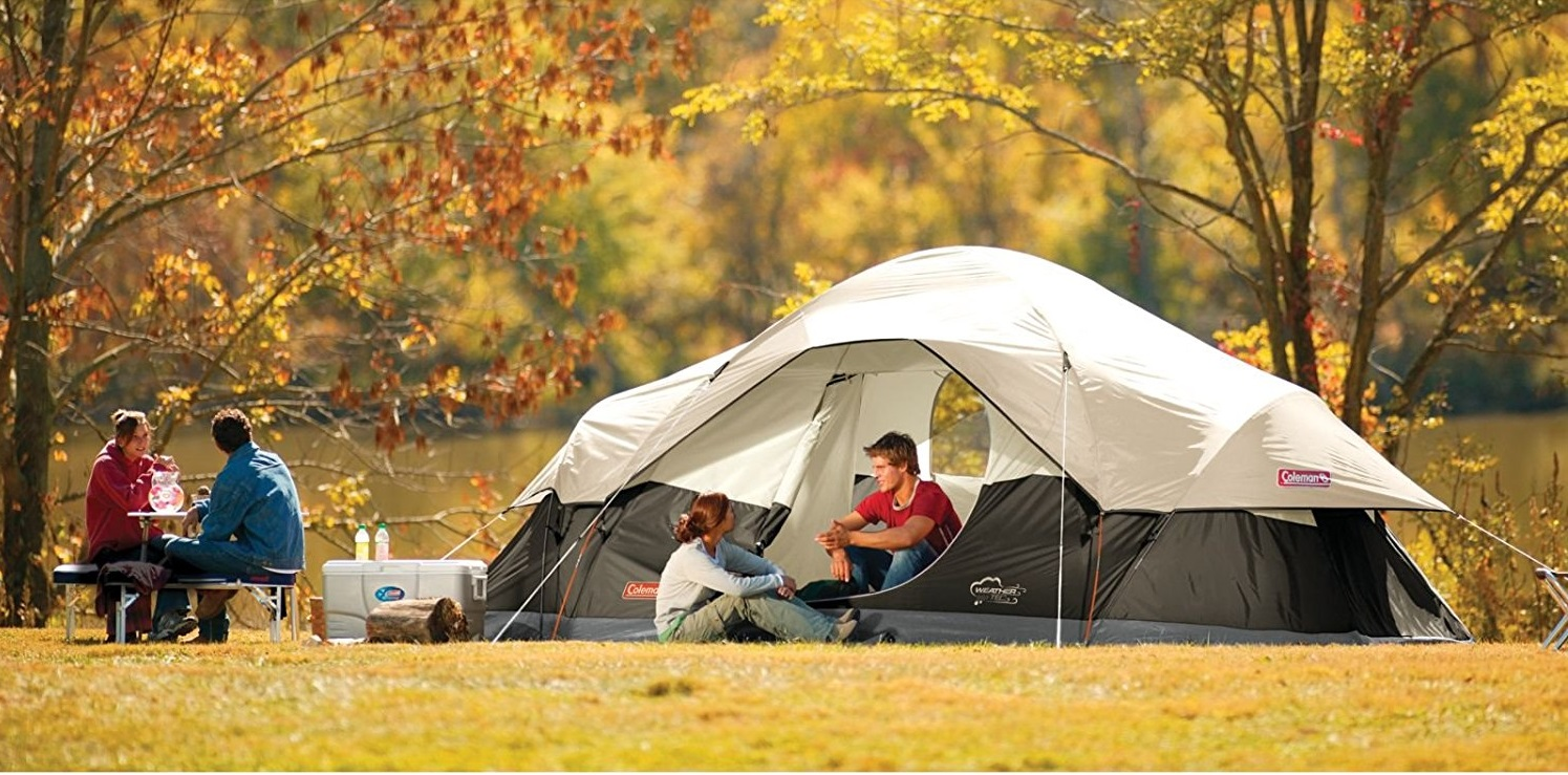 & Best Cabin Tents Review of 2018 With Ultimate Buyeru0027s Guide