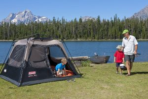 Best Coleman Tent Reviews
