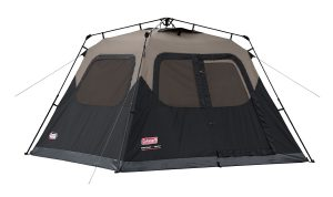 Coleman 6-Person Instant Cabin Reviews