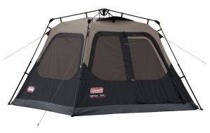 Coleman Instant Tent 4 Person Review