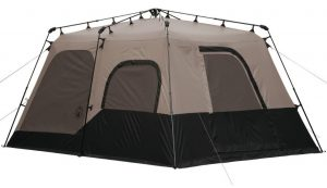 Coleman Tent Reviews