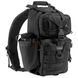 Maxpedition Sitka Gearslinger Small backpack review