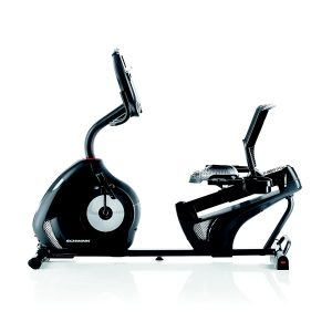 Schwinn 230 Recumbent Exerxcise Bike Review