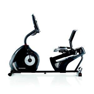 Schwinn 230 Recumbent Exerxcise Bike Review