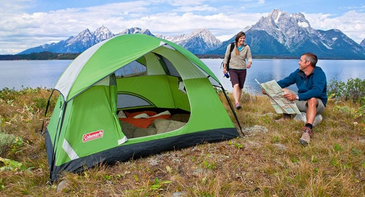 Best Waterproof Family Tent Review 2018 With Buyer's Guide