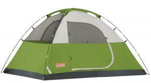 Sundome 4 Person Cabin Tent