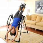 Best Inversion Table Reviews 2018 Including Ultimate Buyer's Guide