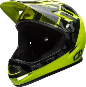 Bell Sanction BMX Downhill Helmet