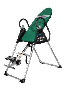Best Gravity Inversion Table Reviews