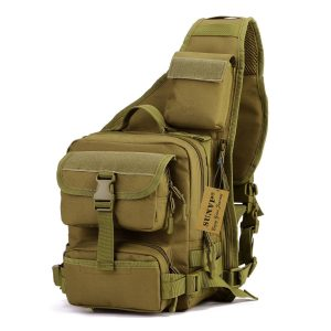 Best Tactical Laptop Backpacks Reviews