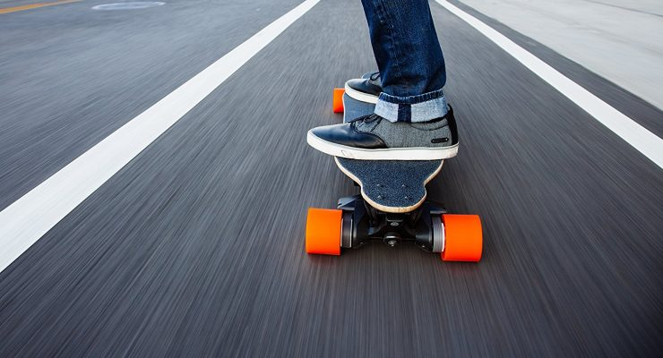 Best Electric Longboard Reviews 2018 – Electric Skateboard