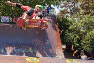 Helmet Skateboard