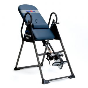 IRONMAN Fitness Gravity 4000 Highest Weight Capacity gravity Inversion Table