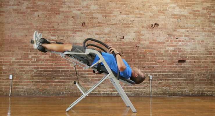 Best Inversion Chair Reviews 2019 with Guide and Benefits