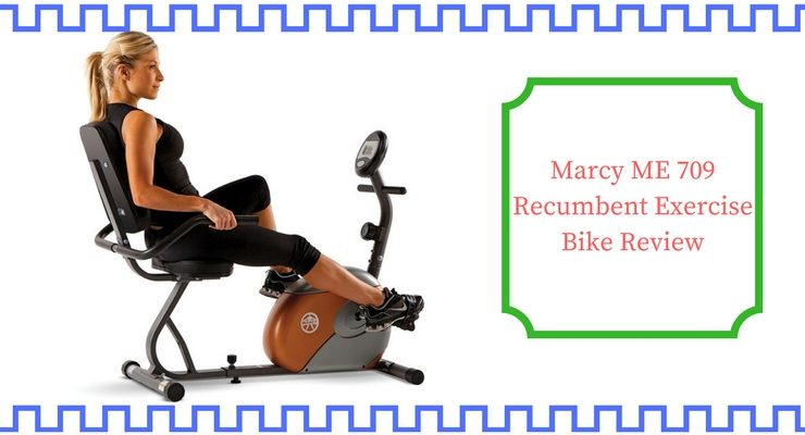 Marcy ME 709 Recumbent Exercise Bike Review 2018 with Features & Benefits