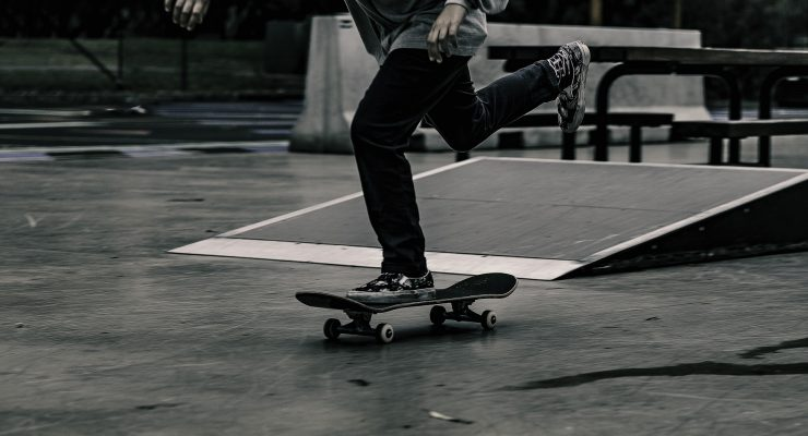 The Best Longboard Shoes Reviews 2019