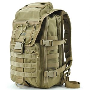 Tactical Laptop Backpack Reviews