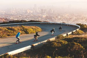 good Electric Skateboard
