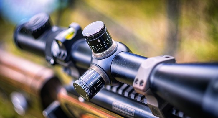 Best Hunting Scope for Rifle – Reviews and Guides