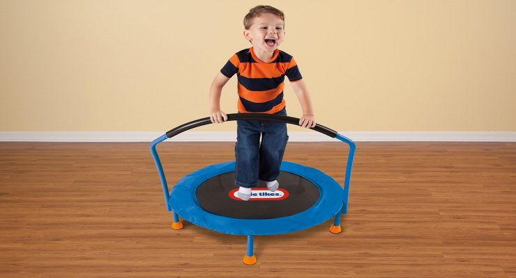 Best Mini Trampoline for Kids Reviews with Guides & Benefits