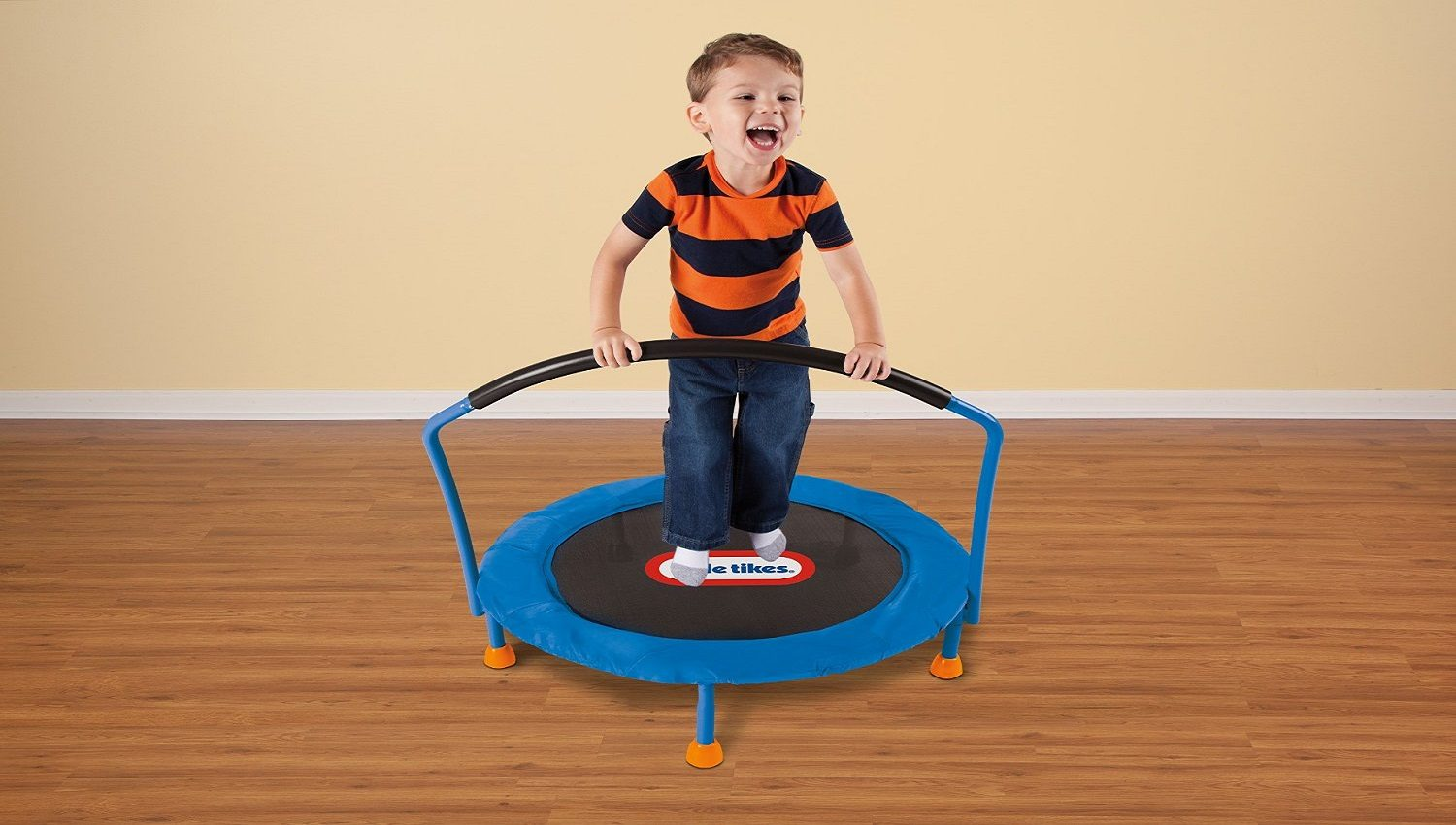 Best Mini Trampoline For Kids Reviews 2019 With Guides