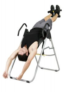 How Often Should You Use an Inversion Table