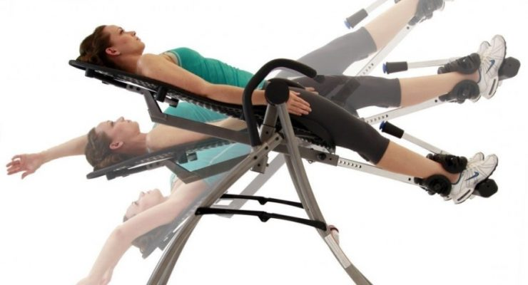 How to Invert: Ways to Go Upside Down and Benefits of Inversion Table