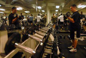 Cardiovascular Exercise secret