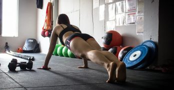 Exercise and Diet: Which One Works?