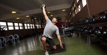 The Secret to Successful Cardio Training