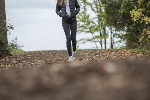does walking help you lose weight