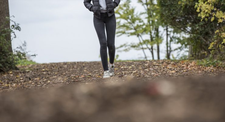 Does Walking Help You Lose Weight?