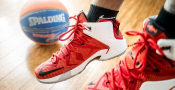 Best Outdoor Basketball Shoes – Exclusive Review & Guide