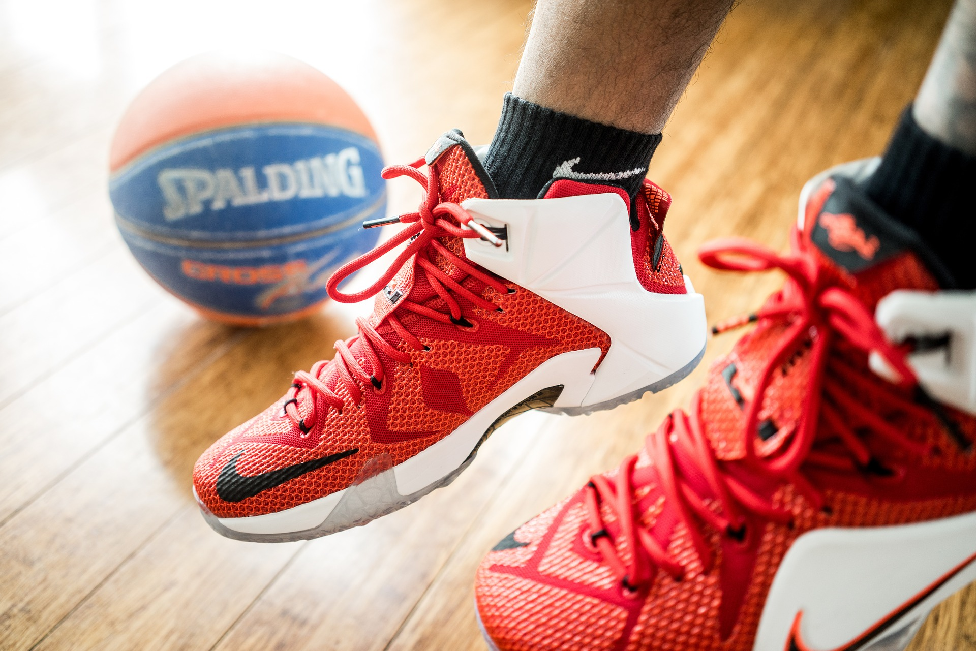 338e3aaa61d Best Outdoor Basketball Shoes 2019 - Exclusive Review   Guide